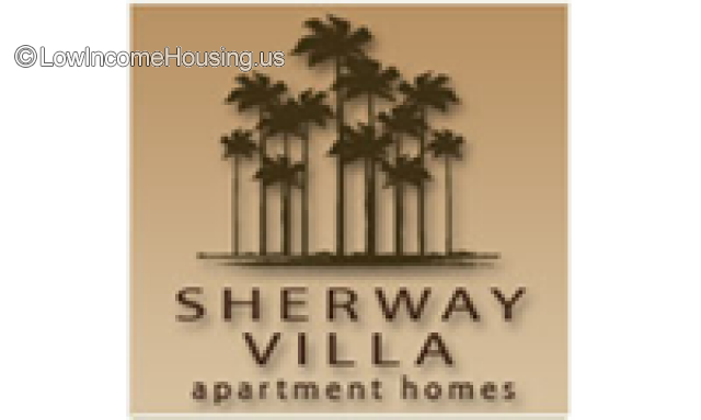 Sherman Village Apartments Reseda