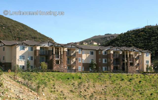 Low Income Apartments San Marcos Ca