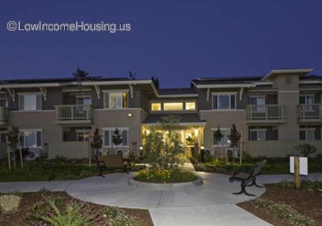 Vista Meadows Senior Apartments