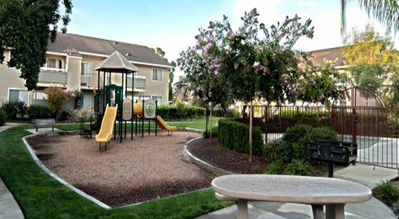 Live Oak Apartments Modesto