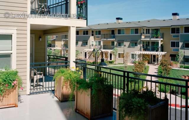 Grayson Creek Apartments