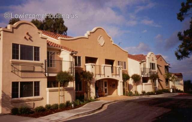 Pinole Grove Senior Housing