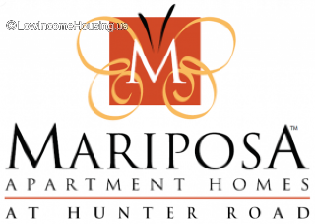 Mariposa Apartment Homes - Hunter Road