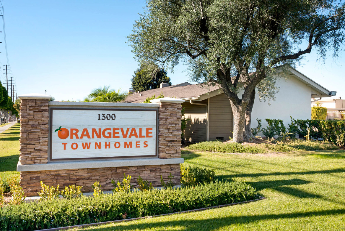 Orangevale Apartments
