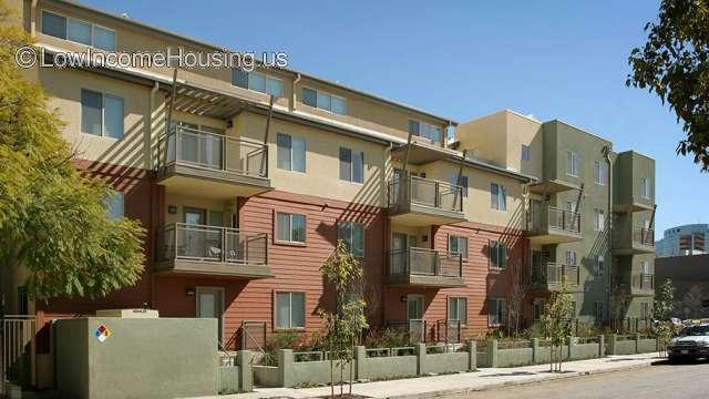 Puerto Del Sol Apartments