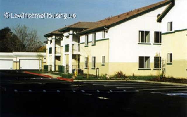 Park Grand Apartments Pomona Ca