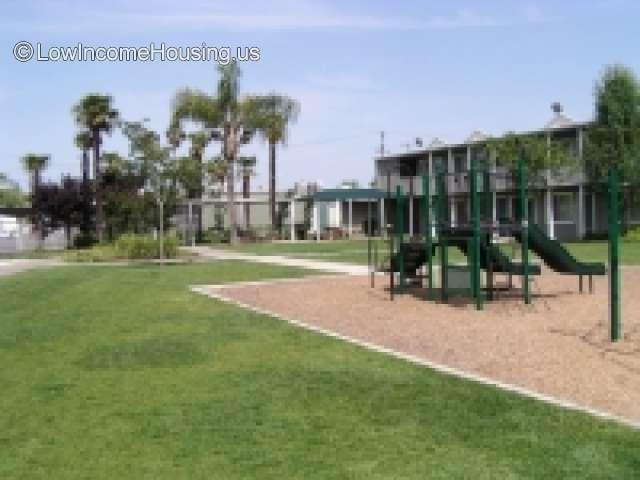 Saybrook Apartments - Sacramento