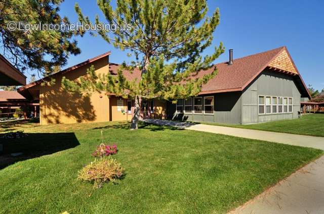 Apartments For Rent In Truckee Ca