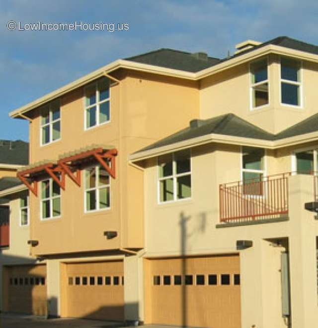 Arbors Apartments Rohnert Park