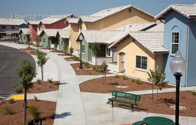 Goshen Village II