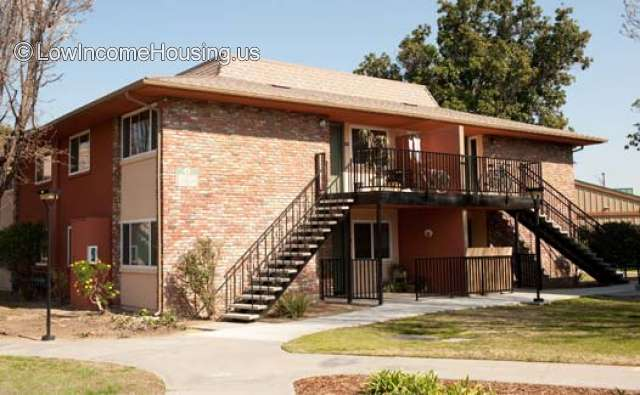 Fresno CA Low Income Housing and Apartments