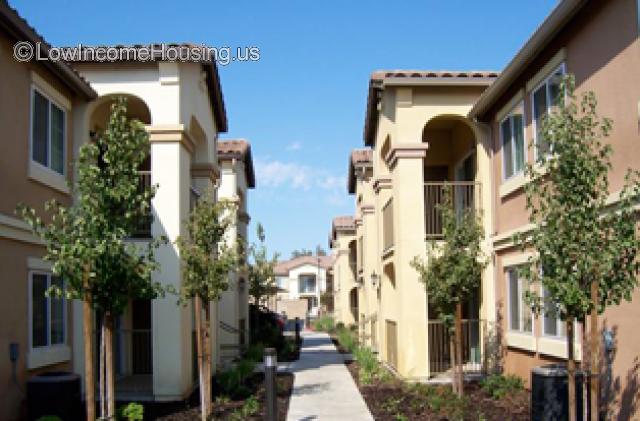 Mirage Vista Family Apartments Pixley