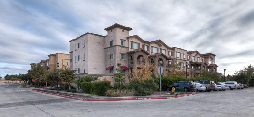 Oak Grove Senior Terrace