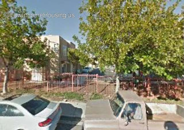 Knox Glen Townhomes San Diego