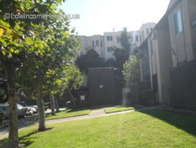 Laurel Gardens Apartments San Francisco