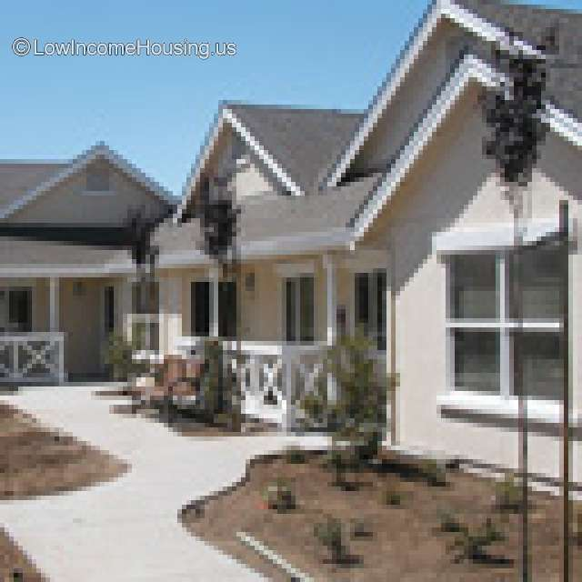 Monticelli Apartments Gilroy