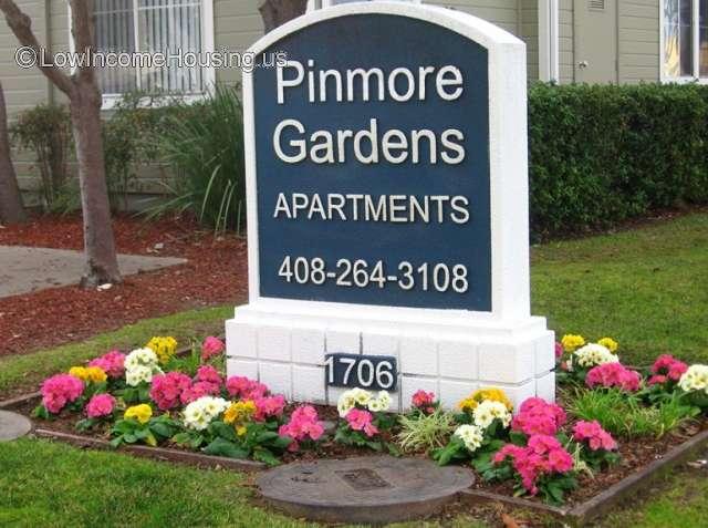 Pinmore Gardens San Jose