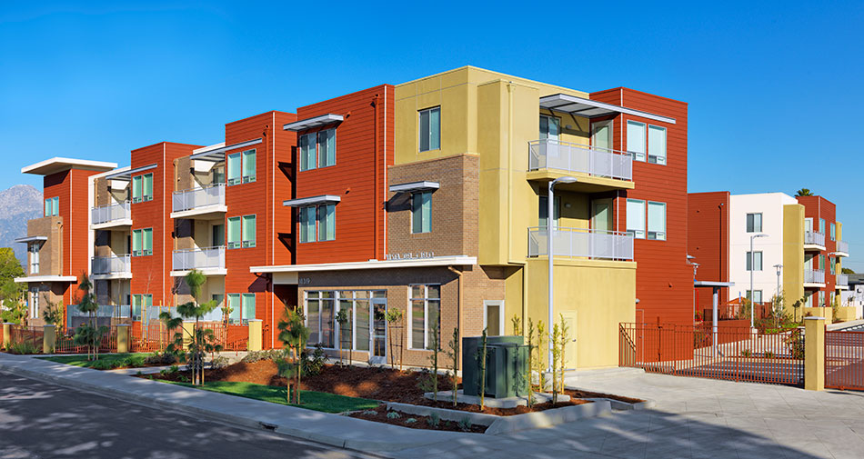 Montclair Ca Low Income Housing And Apartments