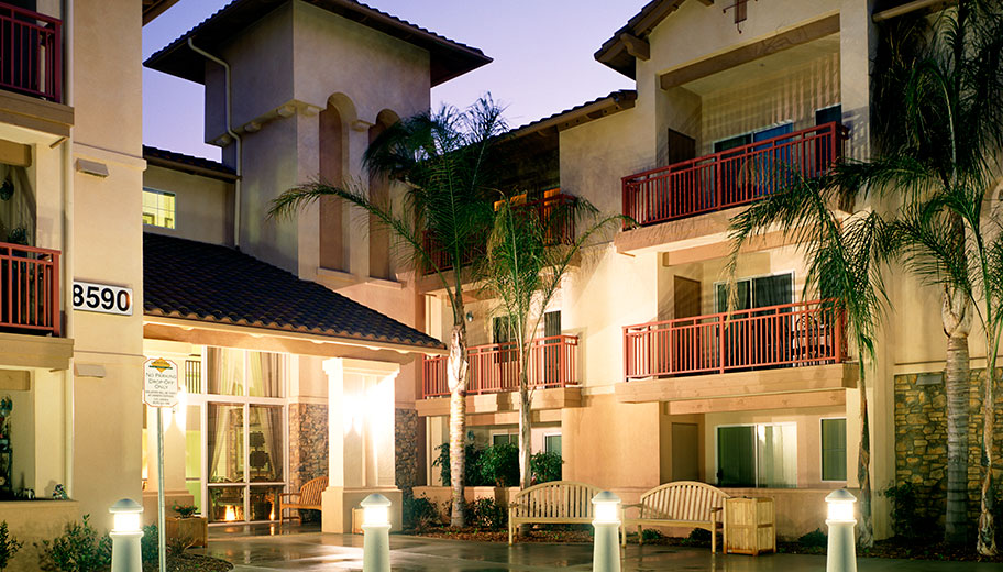 Charming Active Listings In Rancho Cucamonga, CA. Heritage Pointe Senior Apartments