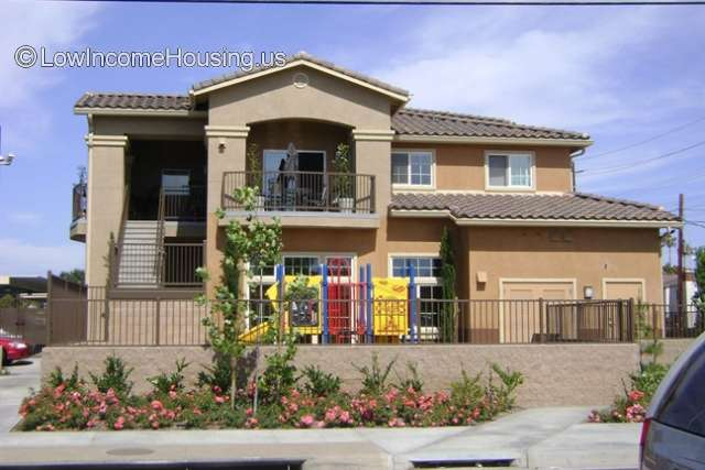Cornerstone Apt Homes Anaheim