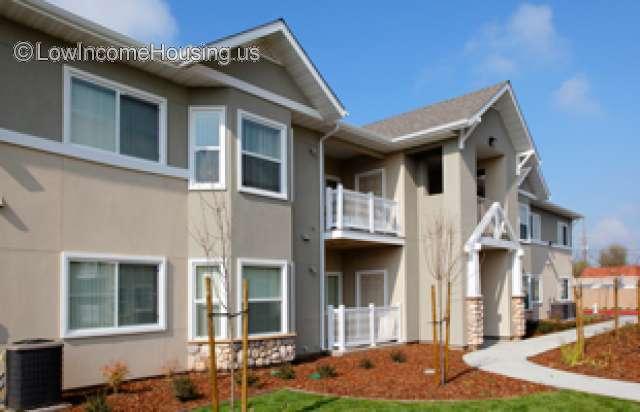 Tierra Vista Apartments Hanford