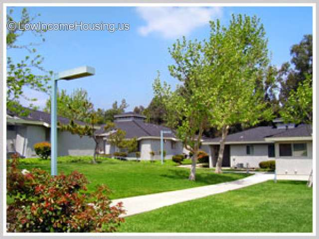 Creekside Apartments Temecula
