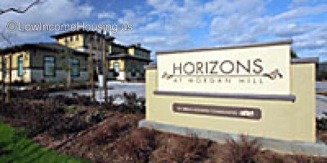 Horizons At Morgan Hill Morgan Hill