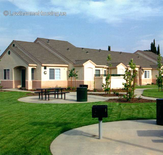 Modesto Ca Low Income Housing And Apartments