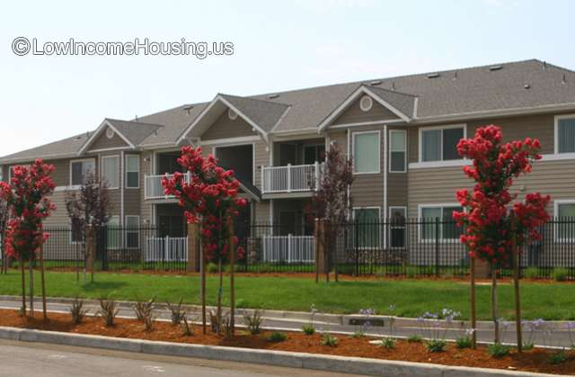 Salado Orchard Apartments