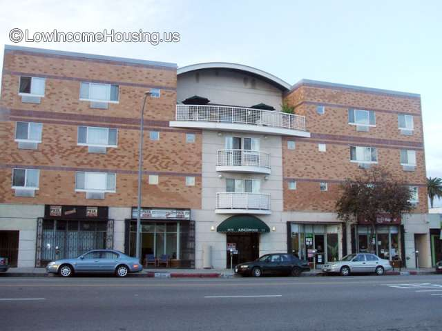 Kingswood Apartments - Los Angeles