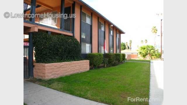 Poplar Street Apartments Loma Linda