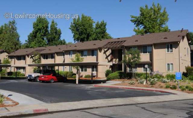 Placer West Apartments