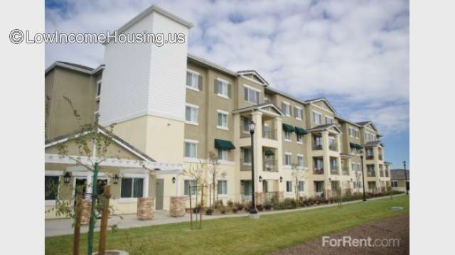 Oak Meadow Family Apartments Oakley