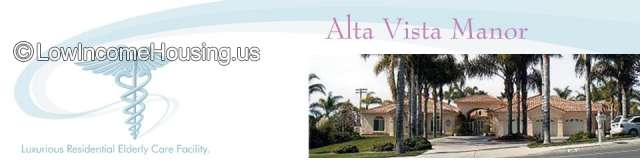 Alta Vista Manor Apartments