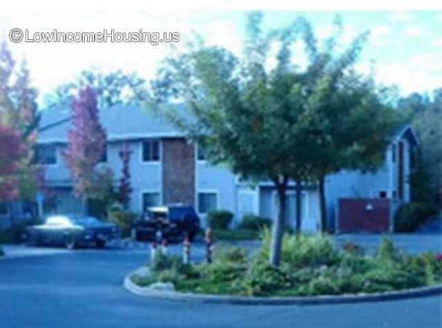 Blackberry Oaks Apartments