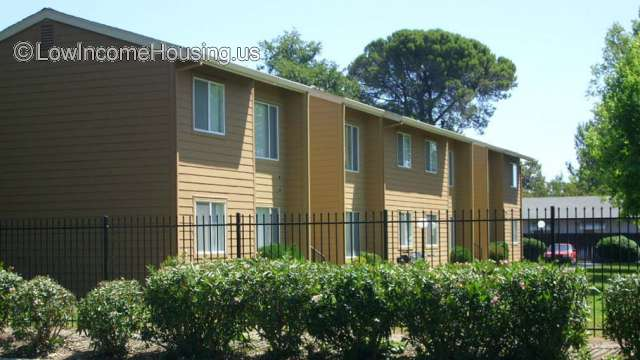 Low Income Apartments In Lincoln Ca