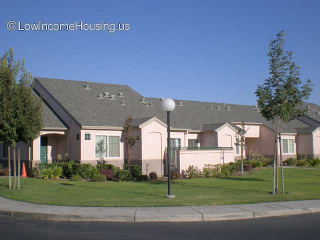 Madera Ca Low Income Housing Madera Low Income Apartments Low
