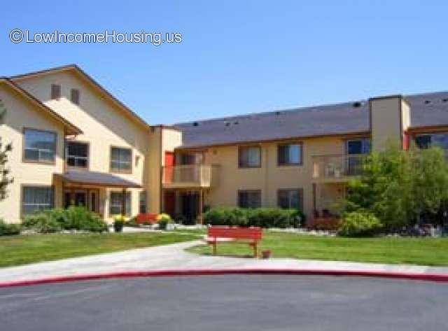Crescent City Senior Apartments