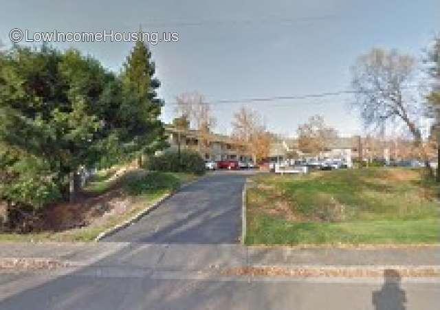 Valley Ridge Senior Apartments Shasta Lake