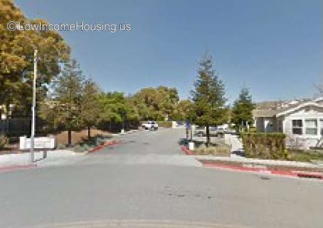 Seacliff Highlands Apartments Aptos