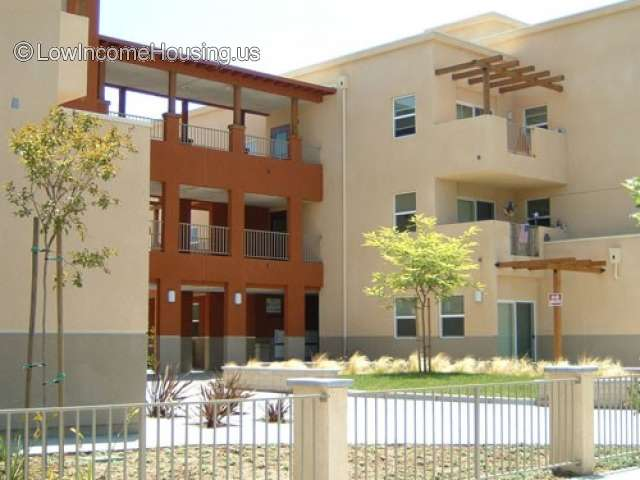 Cornerstone Apartments - Van Nuys