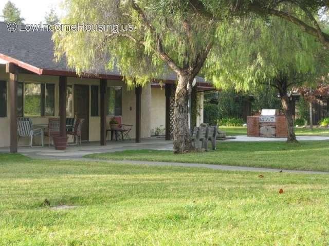 Cloverdale Garden Apartments