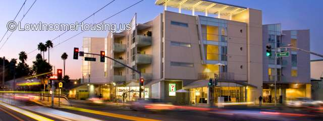 Gish Apartments - San Jose