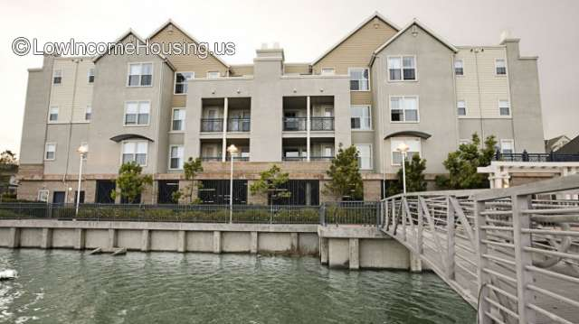 Miramar Apartments Foster City