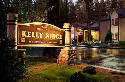 Kelly Ridge