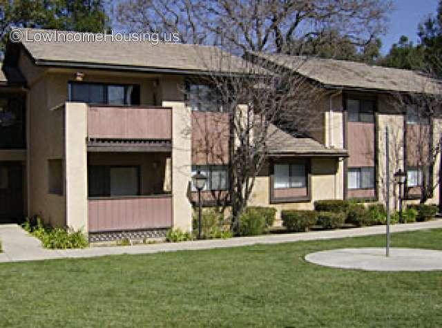Schillo Gardens Thousand Oaks