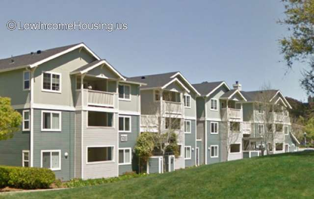 Doretha Mitchell Apartments Marin City