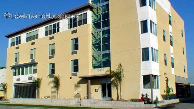 Jackson Aisle Apartments - Midway City