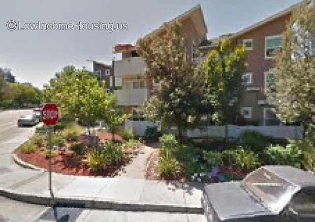 Carmen Avenue Apartments Livermore