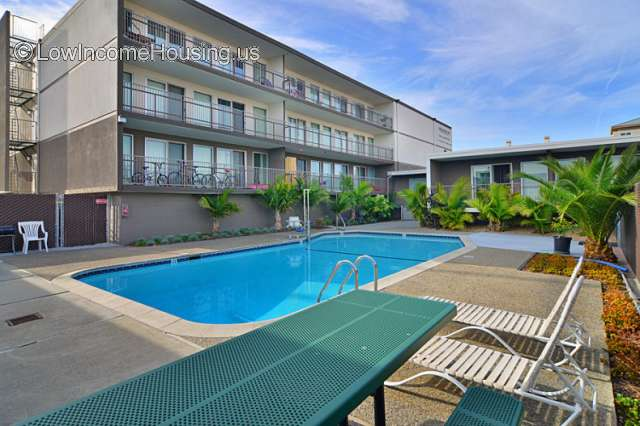 Dolores Lia Apartments Millbrae